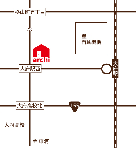 archi-map